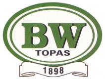 BW-TOPAS Drátěné dopravní pásy